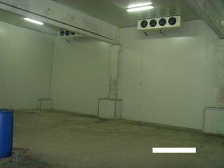 Готовый холодильный комплекс возле Кишинева!