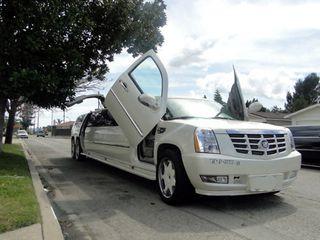 """Лимузины с красивым салоном от компании """"Elitelimo""""."""