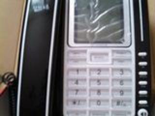 Tелефон с определителем номера CID AOH