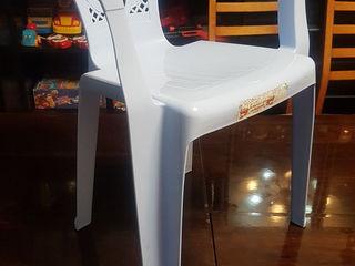 Домик и стульчик