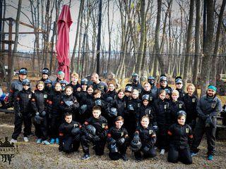 Paintball - Moldova la cele mai accesibile prețuri de pe piață, Commandos Paintball Club