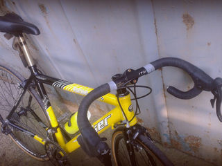Продам Шоссейный (гоночный) велосипед (Road bike) 5000 лей