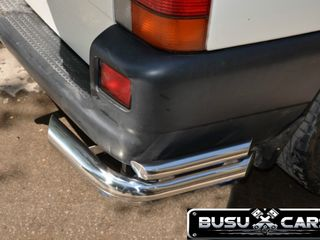 Задние уголки двойные / Colțuri duble din spate Volkswagen T4 1990 - 2003