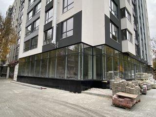 Продажа торговой недвижимости287,2м2под бизнес,офисы на Рышкановке!1этаж!Возможна рассрочка на 3год!