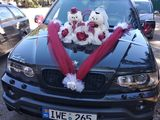 BMW X5 transport pentru ceremonia ta