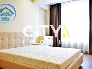 Se vinde apartament cu 2 camere în sectorul Rișcani 57 m