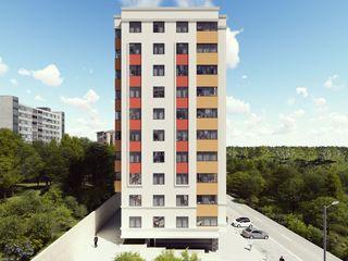 Просторная квартира на Телецентре