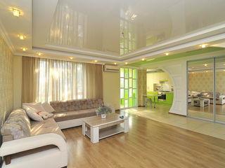 Cel mai bun preț! apartament cu  3 camere! 93 m2! Bloc nou! Buiucani, str. Sucevița