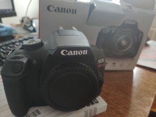 Canon EOS 1500D kit (18-55mm) (Rebel T7)
