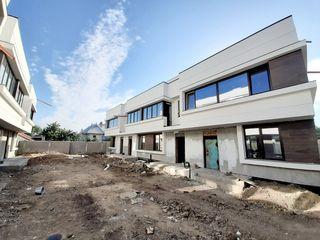 Vânzare TownHouse în 4 nivele, 213 mp, stil Hi-Tech, Buiucani
