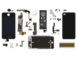 Piese la comanda pentru telefoane mobile, Iphone, Samsung, Lenovo, Nokia, altele