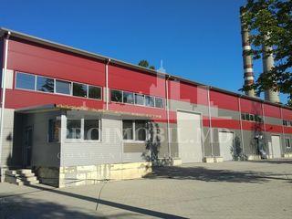 Industrial — or. chișinău, str. transnistria, 2600 m2 - în vânzare