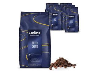 Cafea naturală boabe