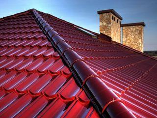 Montam acoperişuri  Şandramale din Metalociripiţa si Profnastil
