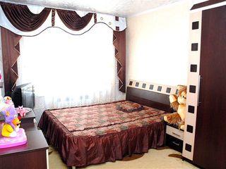 Квартира в центре, 100-м2. Очень теплая. Расход отопление 400-500 лей.