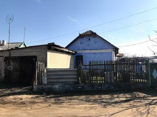 Дом в центре Дубоссар
