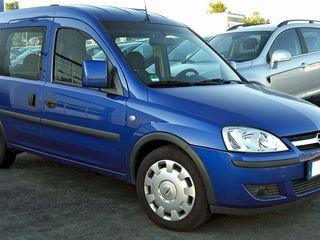 Dezmembrare Opel Combo 1,7 Isuzu 1995-2010
