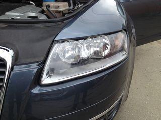 Fara,Parbriz,Optica Audi A4 A6