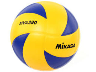 Мячи волейбольные и баскетбольные -  Mikasa Germania