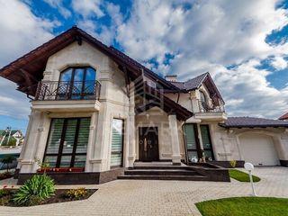 Se vinde casă NOUA, lângă pădure, Poiana Silvică! 470000 €