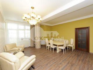 Apartament de lux, Râșcani, 95000 € !
