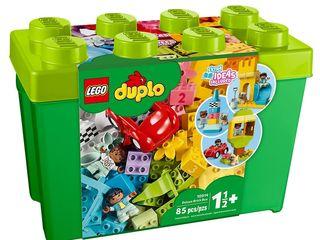 Распродажа Lego с доставкой