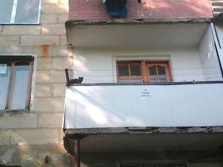 Schimb 2 apartamente de 1 odaie pe un apart de 2 odai in centrul orasului Calarasi