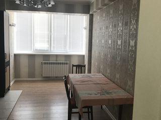 1-комнатная квартира, новострой, Рышкановка