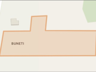 47 соток! под застройку cрочно! 1.5 км от Кишинева! с. Бунец 47 ari, 1,5 km de la Chisinau!