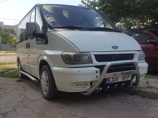 Ford trazit