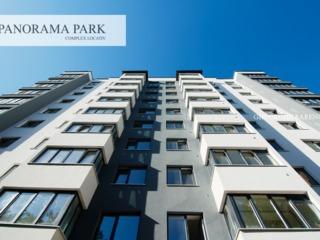 Apartament cu 2 odai 63 m2 in noul complex locativ Panorama Park din sect. Botanica