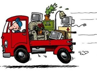 Transport montaj - demontaj mobilier, transport electrocasnice