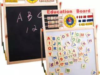 Развивающая доска Education board=395lei