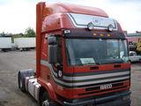 Iveco Euro Tech (motor)