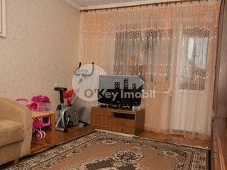 Apartament cu 2 camere, reparație cosmetică, Buiucani, 37500 € !