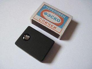 GSM жучек с голосовой активацией