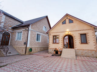 2 дома, Бубуечь, 315 м2, 19 соток, центр.