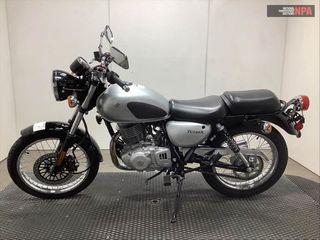 Suzuki TU250XL5