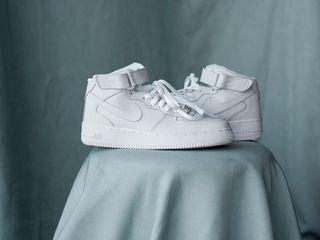 Nike Air Force Classic White