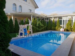 Vânzare 2 case în ogradă comună, reparație euro, mobilată și utilată, Stăuceni!