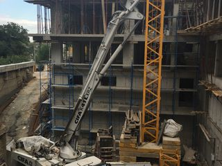 Lucrari de constructii - carcase monolit !!!