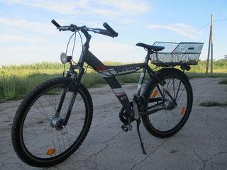 Bicicleta Germana