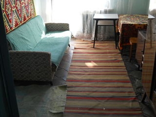 Продаю 2-х комнатную квартиру, Оргеев, Север, торг!