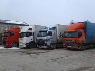Volvo 120 m3 Urgent