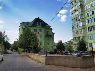 Apartament spațios cu 3 dormitoare