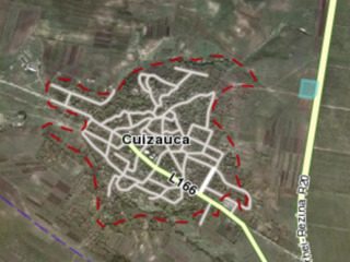 Lot teren pamant - Rezina, s. Cuizauca - 1.69ha