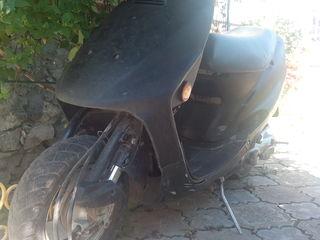 Yamaha Аxis