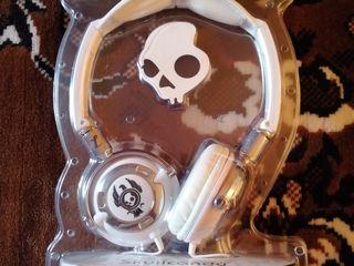 Casti skullcandy lowrider casti skull candy stereo sunet de caliate
