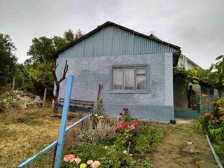 Продается участок 18 соток с домом.