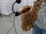 микрофон идеальный, головка betta 58, с дополнительным звуком